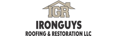 Iron Guys Roofing and Restoration logo