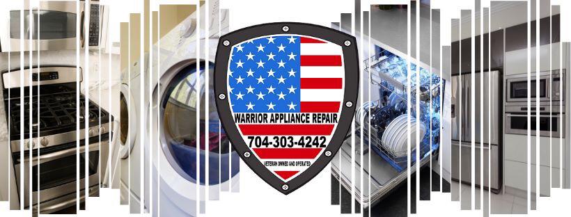 Warrior Appliance Repair logo