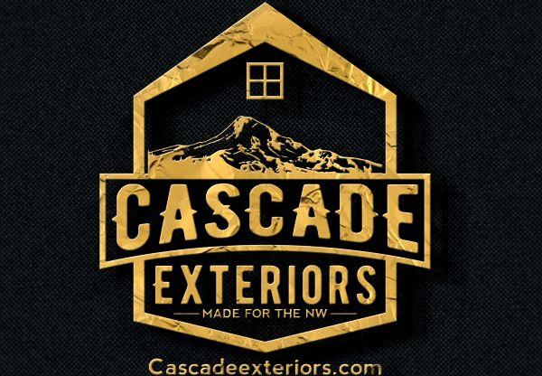 Cascade Exteriors LLC logo