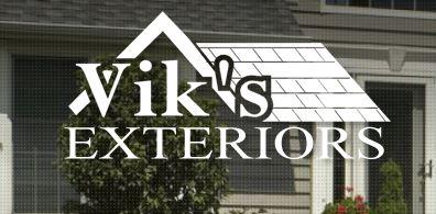 Vik's Exteriors, LLC logo