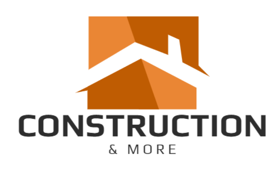 Construction and More logo