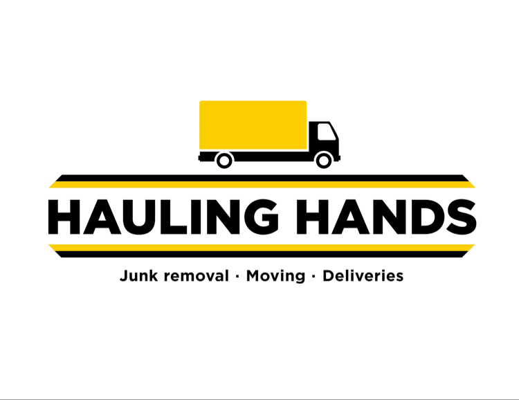 Hauling Hand logo