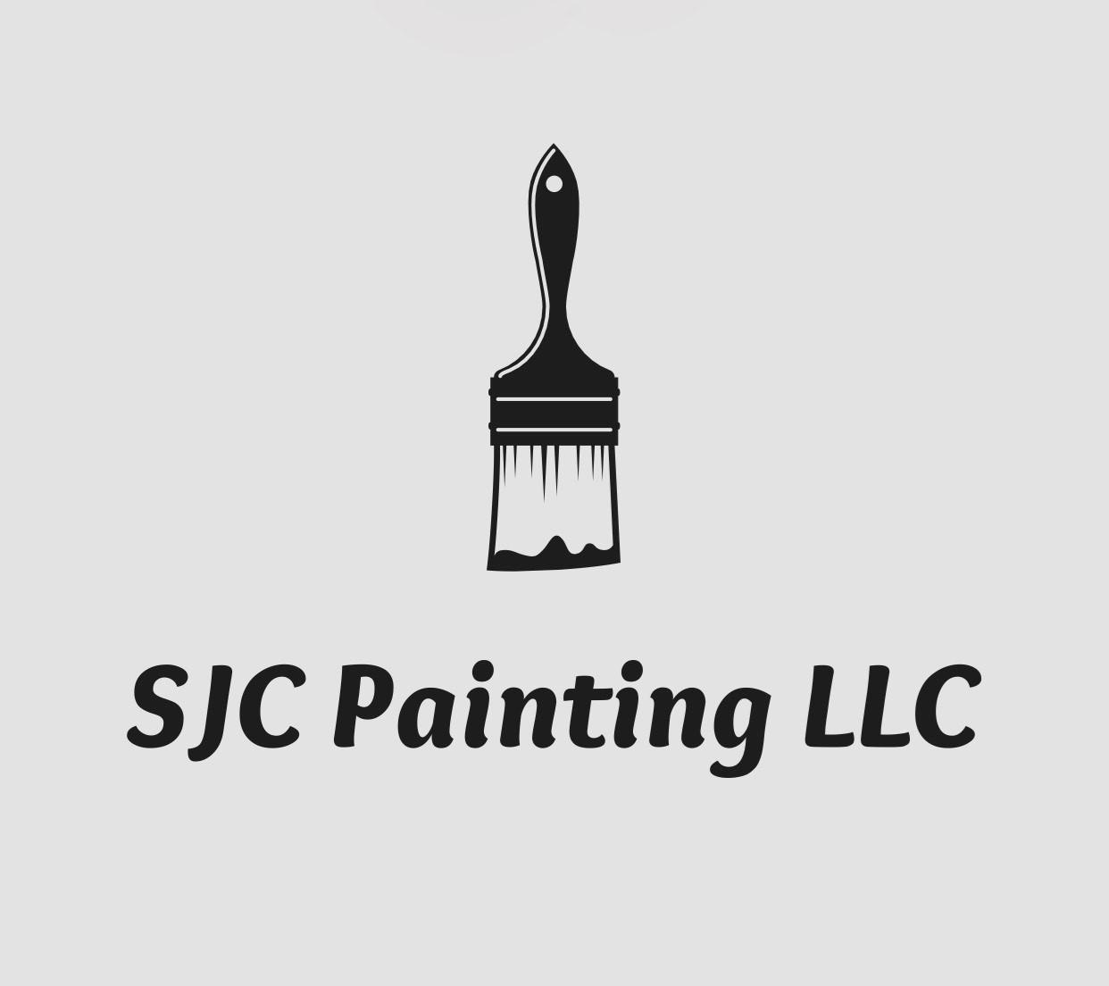 S J C PAINTING LLC logo