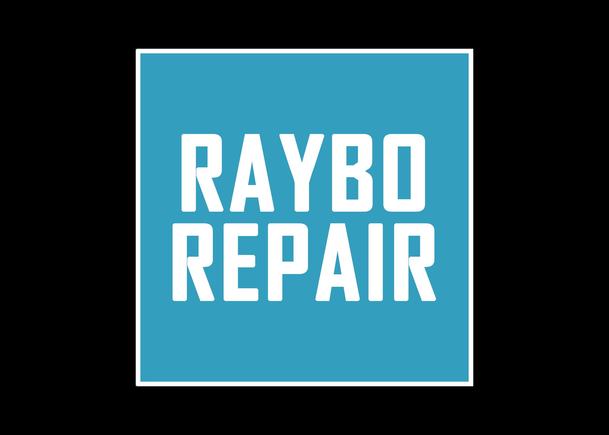 Raybo Repair logo