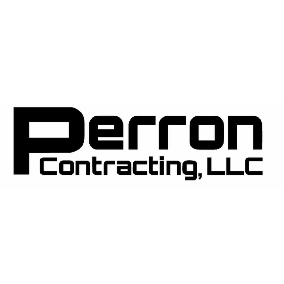 Perron Contracting, LLC logo