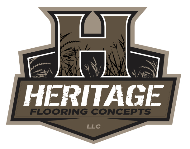 Heritage Flooring Concepts logo