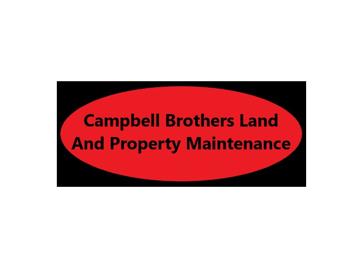 Campbell Brothers Land and Property Maintenance logo
