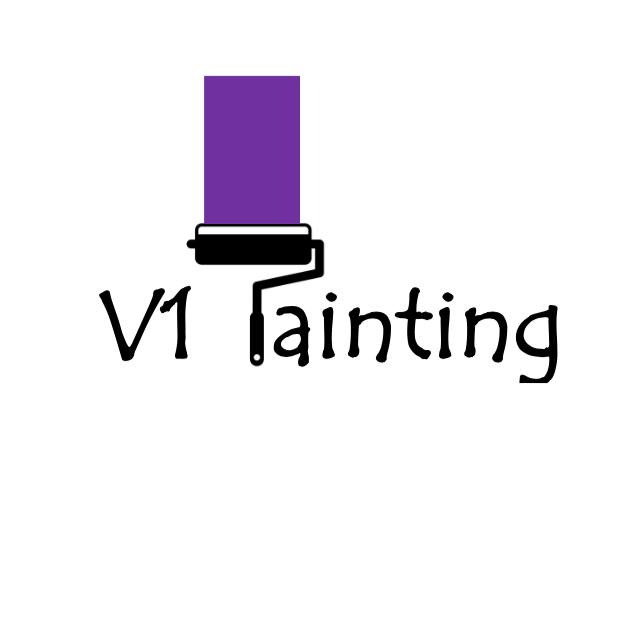 Victory1painting inc logo