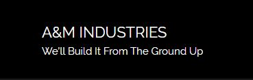 A&M Industries LLC logo