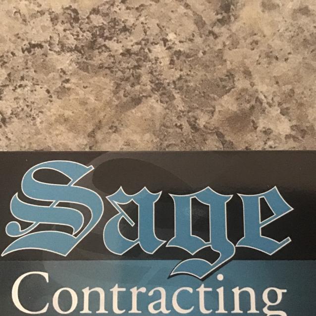 Sage Contracting logo