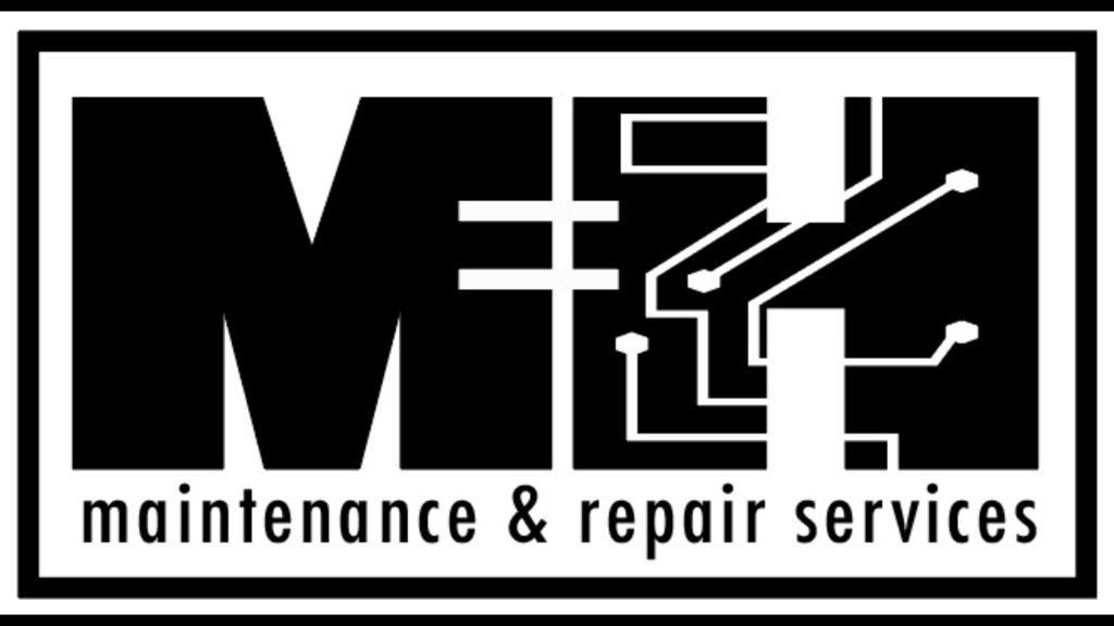 MH Maintenance & Repair Services logo