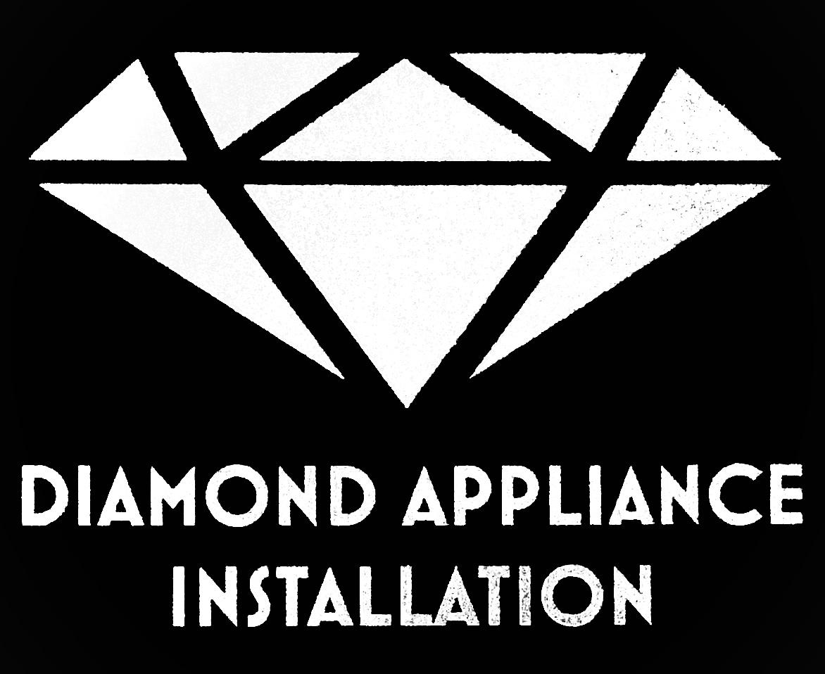 Diamond Appliance Installation  logo