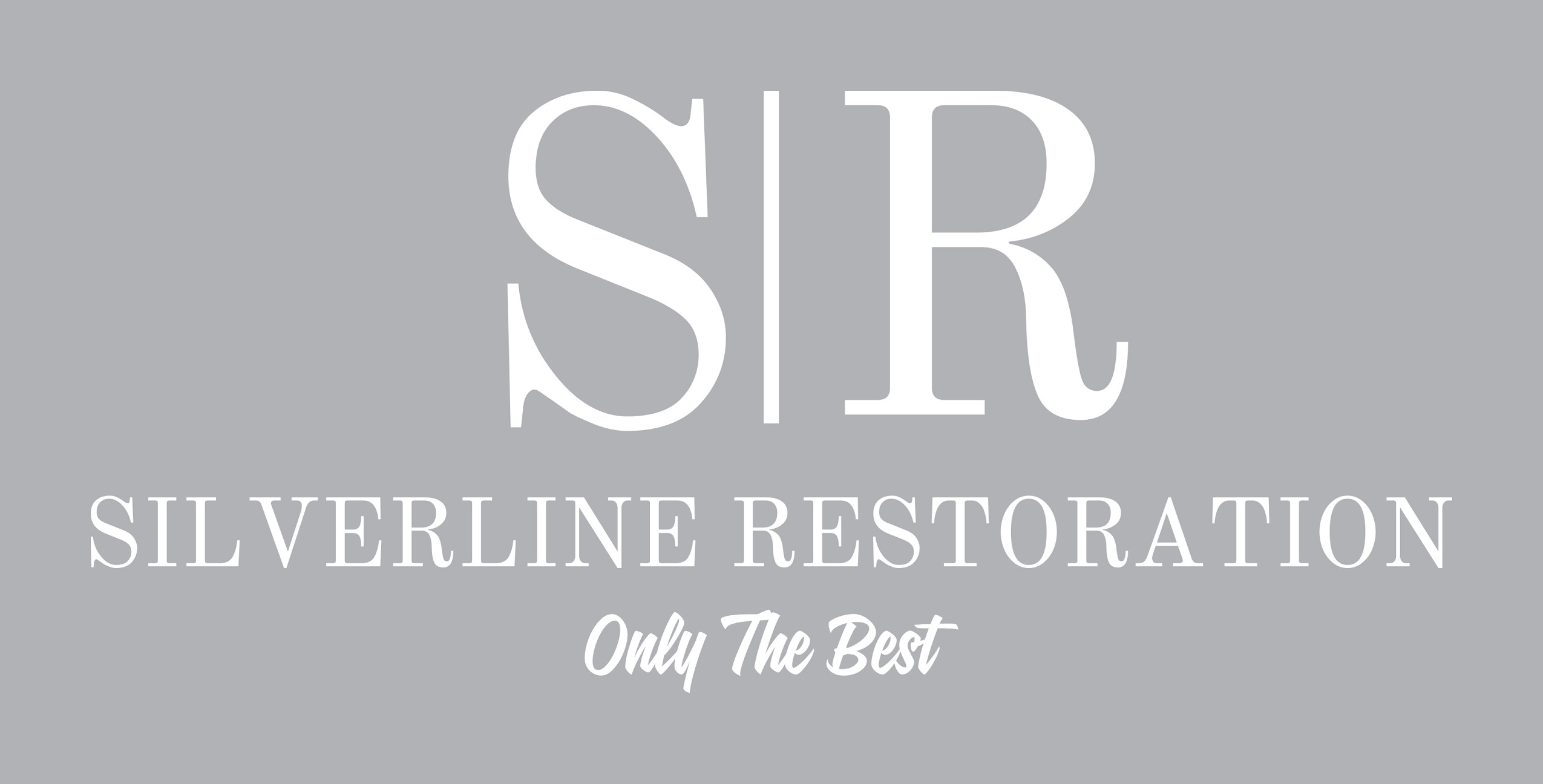 Silverline Restoration, Inc. logo