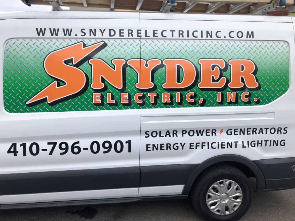 Snyder Electric logo
