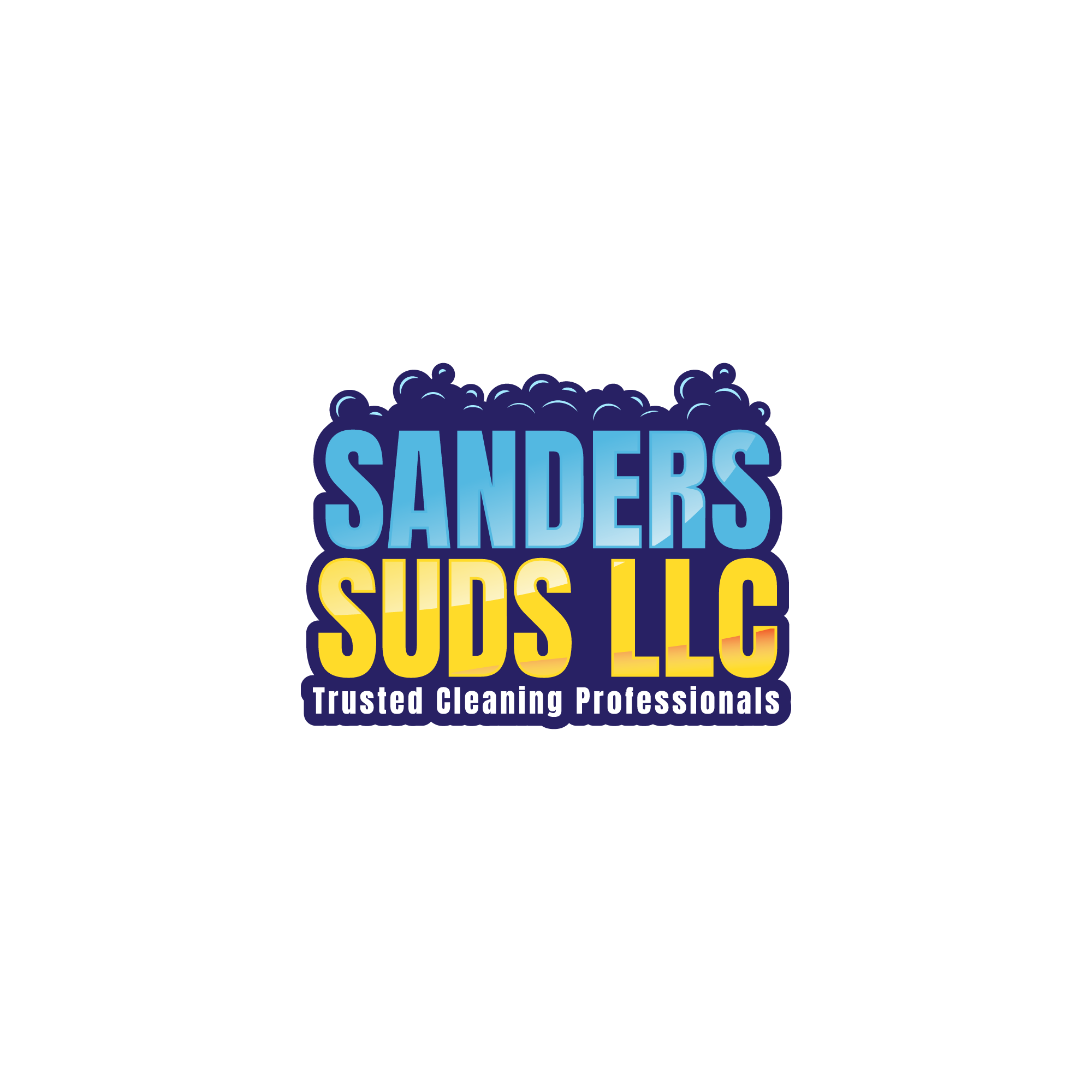 Sanders Suds LLC logo