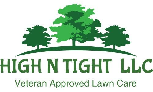 High N Tight Yards LLC logo