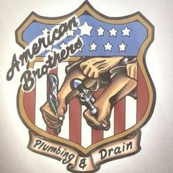American Brothers Plumbing Company logo
