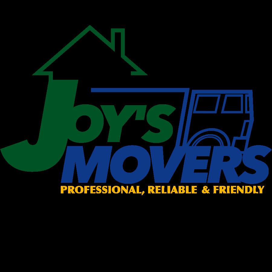 Joy's Movers LLC logo