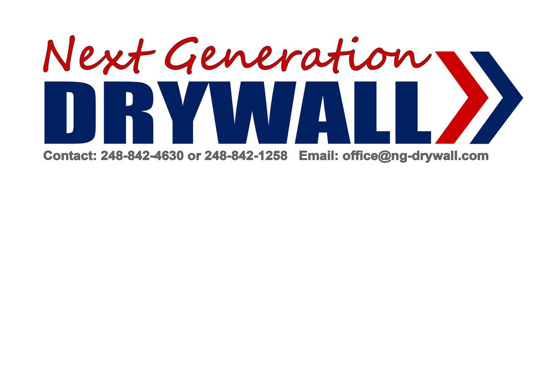 Next Generation Drywall LLC logo