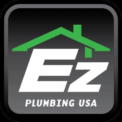 EZ Plumbing USA logo