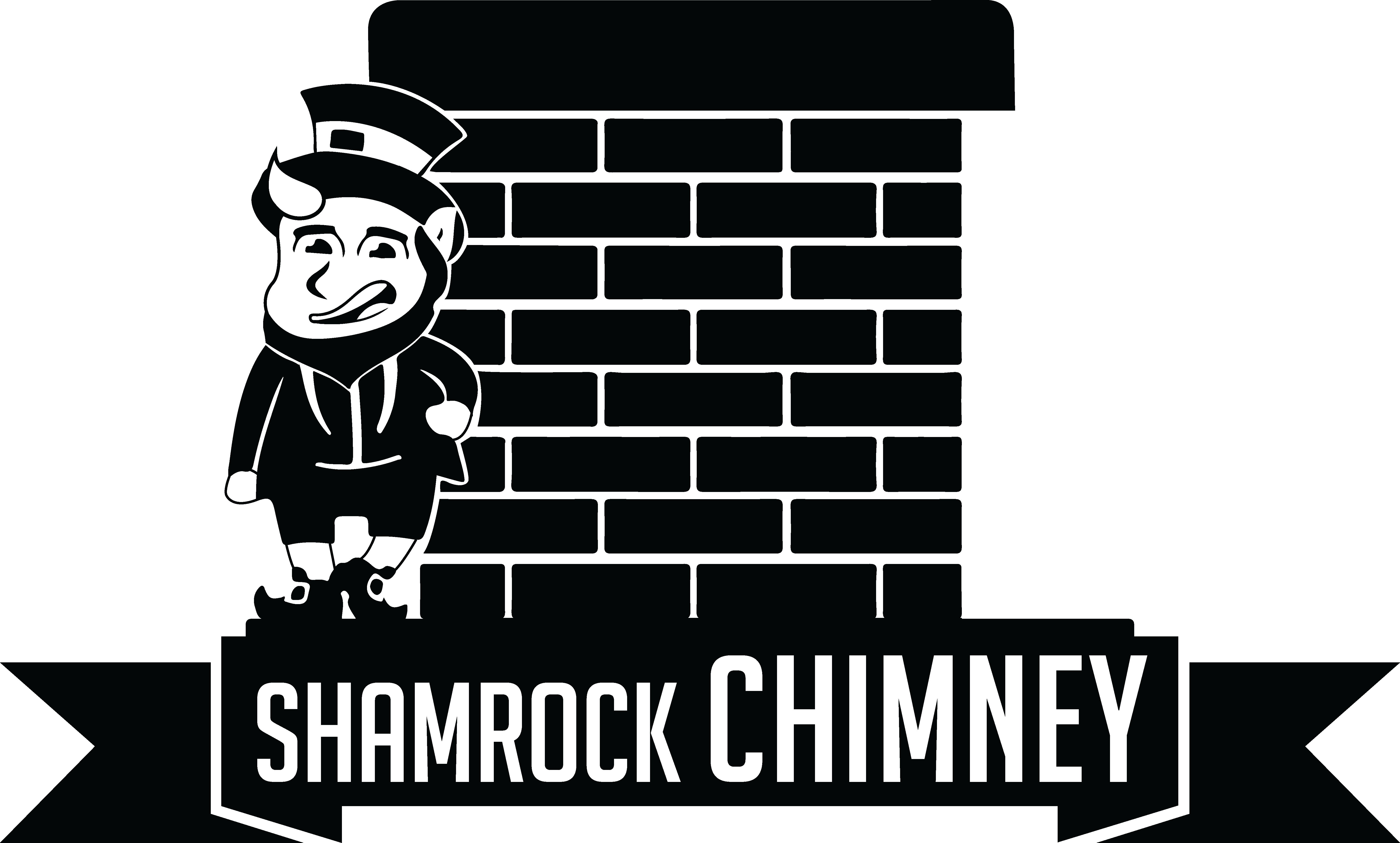 Shamrock Chimney logo