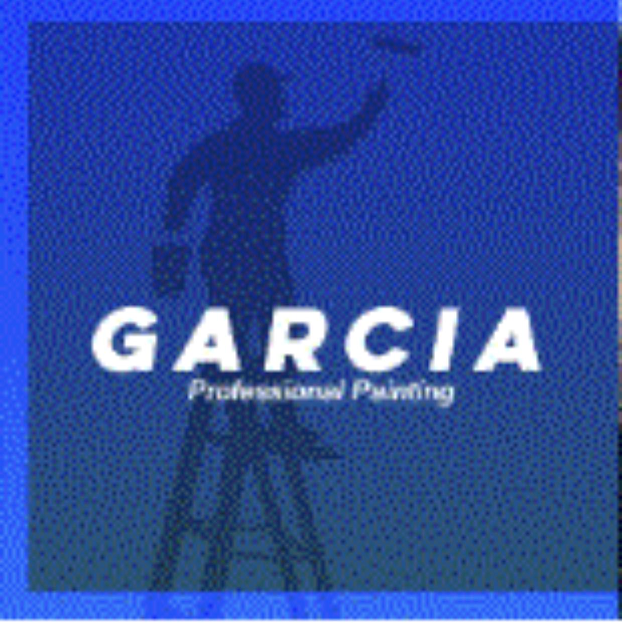 Garcia Professional Painting logo