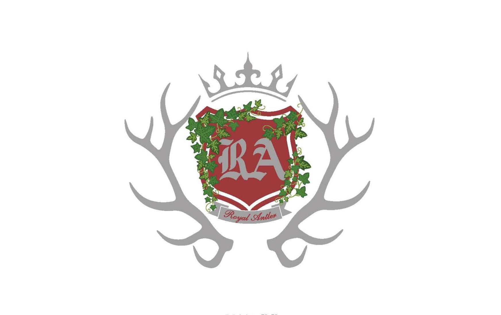 Royal Antler Handyman logo