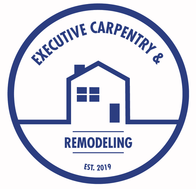 Executive Carpentry and Remodeling, LLC logo