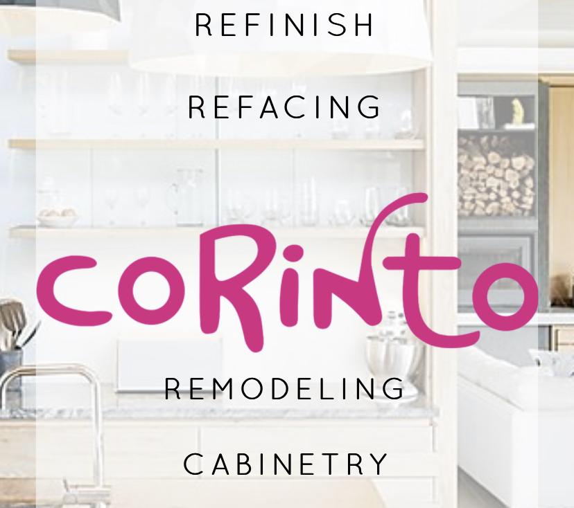 Corinto Decor LLC logo