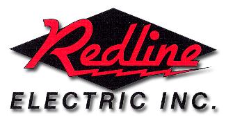 REDLINE ELECTRIC INC logo