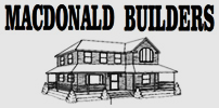 Macdonald Builder logo