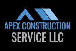 Apex Construction Service, LLC logo