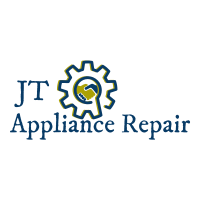 JT Appliance Repair logo