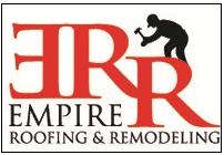 Empire Roofing & Remodeling LLC. logo