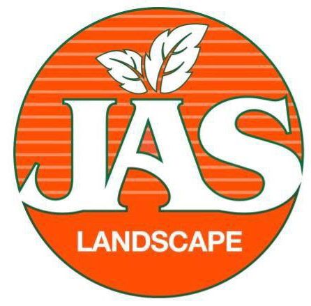 JAS Landscape logo