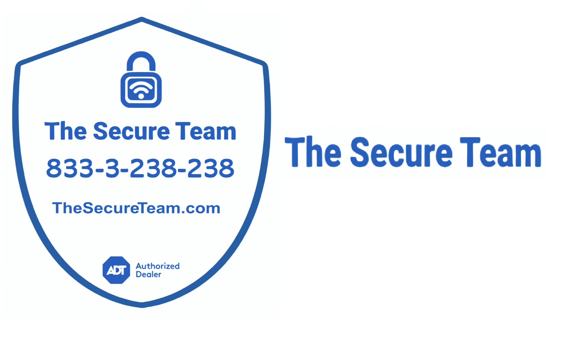 The Secure Team logo