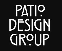 Patio Design Group logo