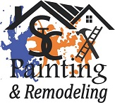 St. Charles Painting & Remodeling LLC logo