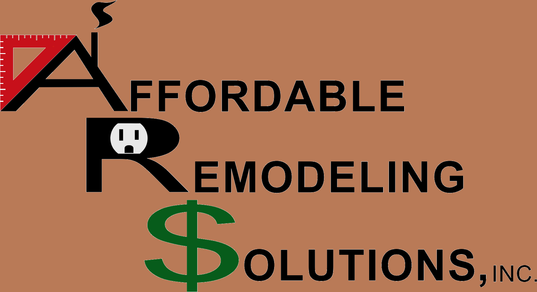 Affordable Remodeling Solutions, Inc. logo