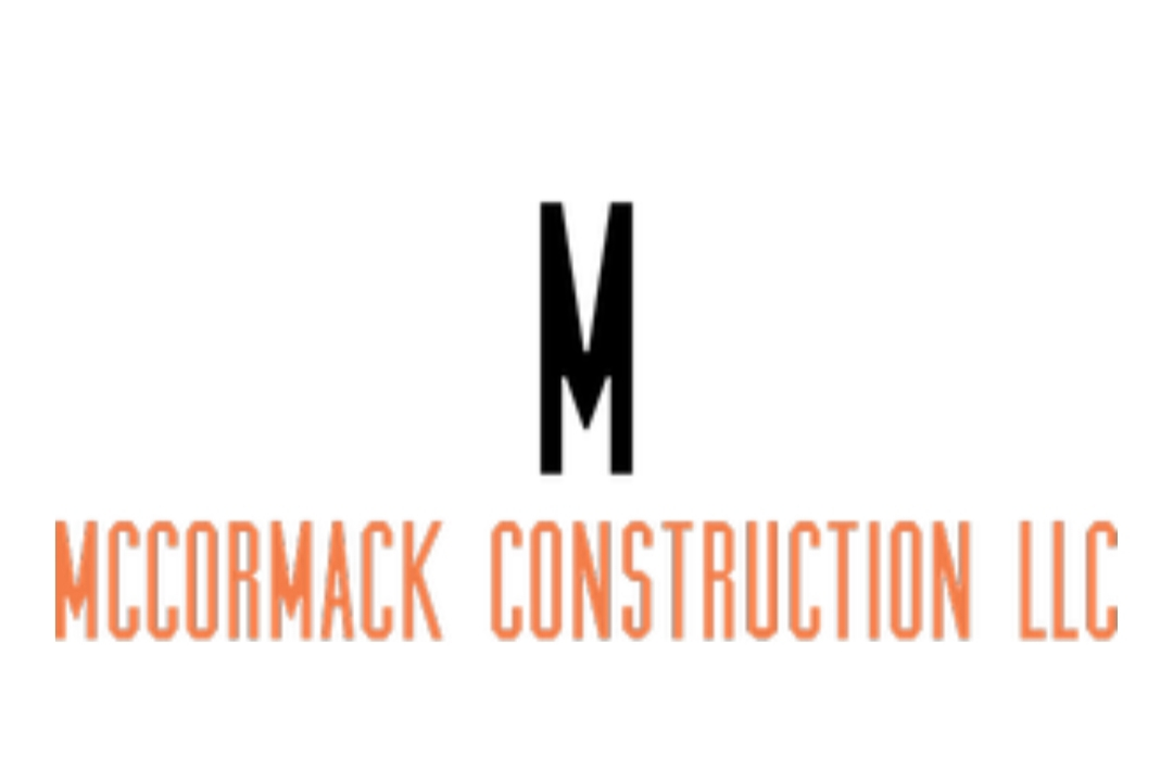 McCormack Construction LLC logo