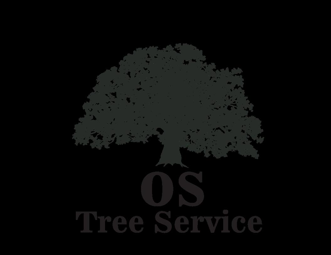 OS Tree Service logo