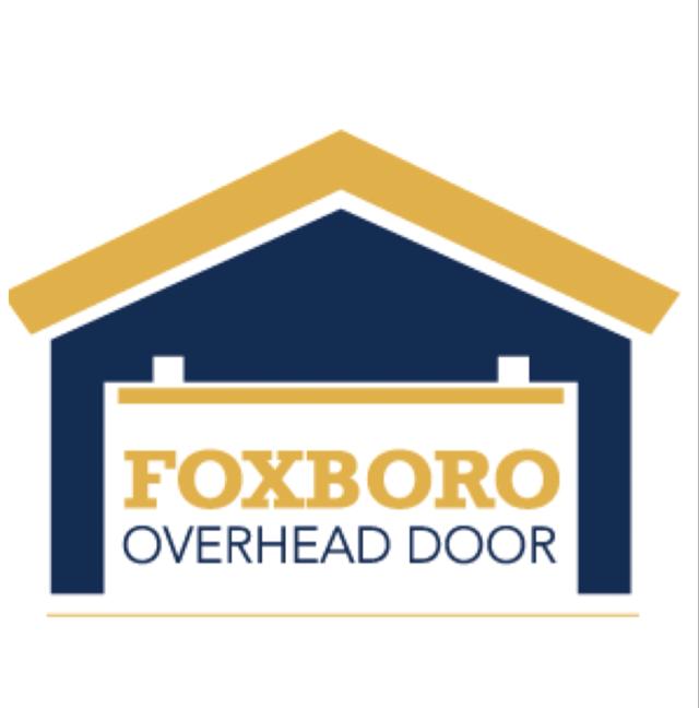 Foxboro Overhead Door  logo