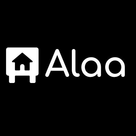 Alaa  logo