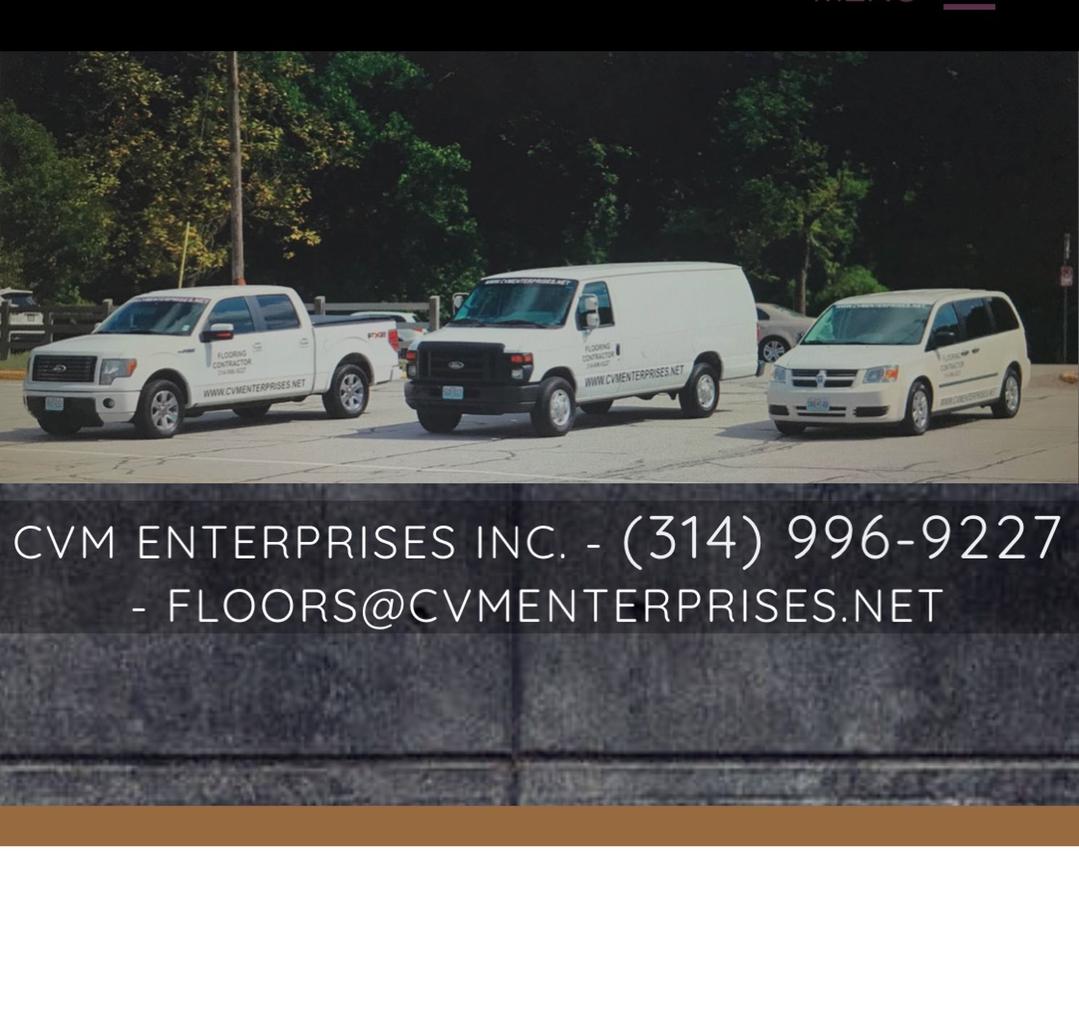 CVM Enterprises Inc. logo