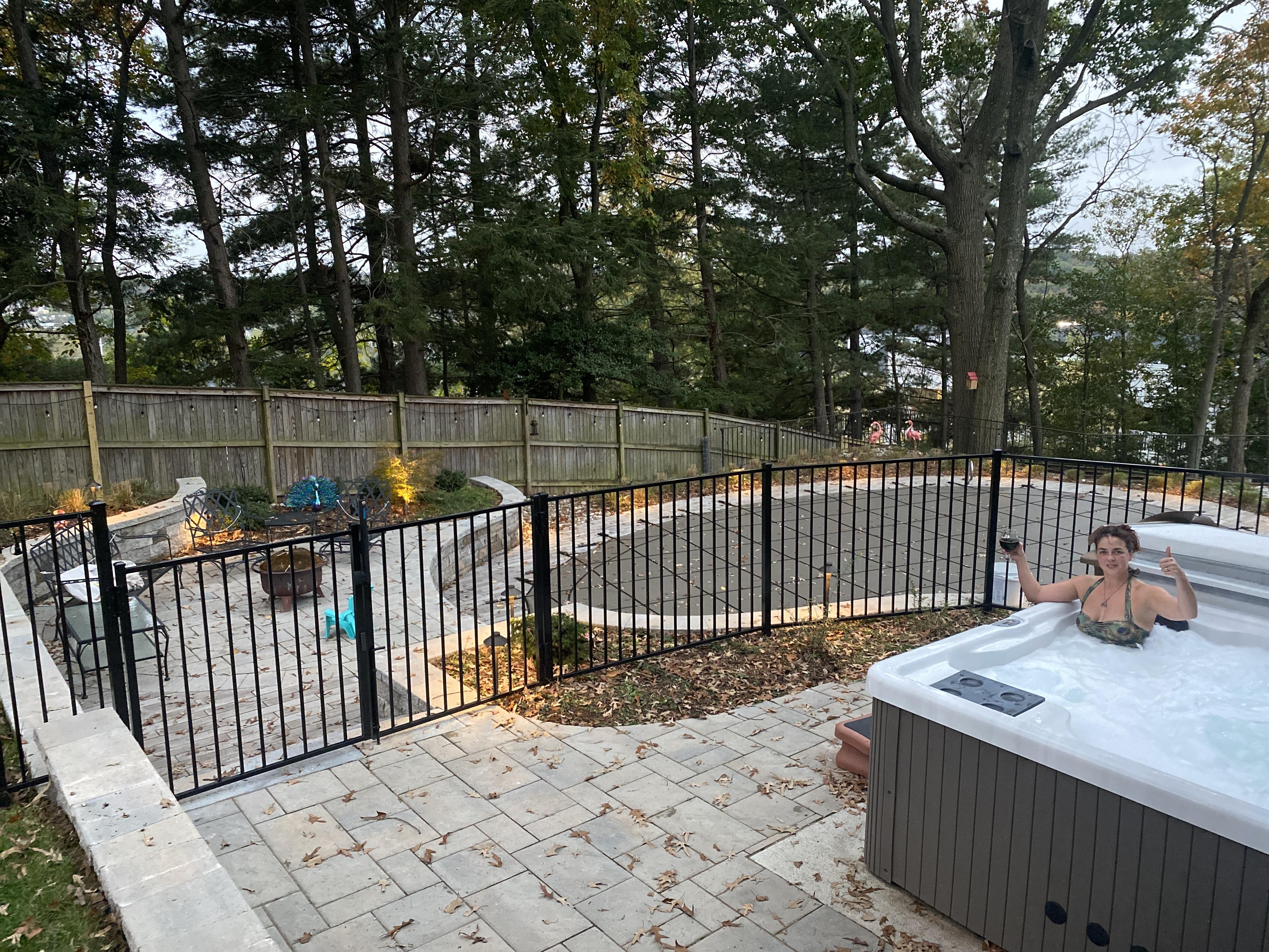 Groff Landscape Design Llc Reviews Arlington Va Angie S List